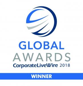 Global Winner's Logo 2018