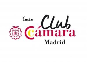 logo Socio Club Cámara Madrid - OEPM