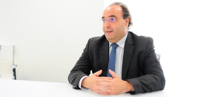 Oscar García, Asesor Fiscal y Contable Senior