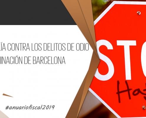 La Fiscalía pide que la discriminación por ser de una región española sea considerada como delito de odio